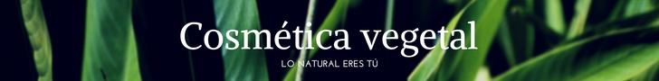 Cosmética vegetal de Cosmética Lourdes Varadé
